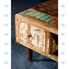 Shiva Coffee Table - - Living Room by Shankar available from Harley & Lola - 2
