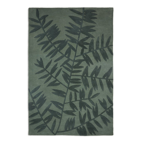 Plantation Rug Co. Balmy Green