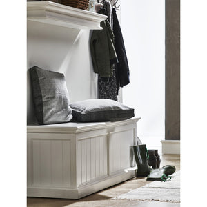 Novasolo Halifax Storage Chest