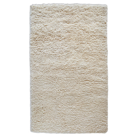 Plantation Rug Co. Beauticious Cream