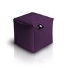 B-Box Mini, Mighty & Monster -Mini 30x30x30cm / Purple - Bean Bags by ELOUNGE available from Harley & Lola - 6