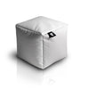 B-Box Mini, Mighty & Monster -Mini 30x30x30cm / White - Bean Bags by ELOUNGE available from Harley & Lola - 11