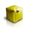 B-Box Mini, Mighty & Monster -Mini 30x30x30cm / Yellow - Bean Bags by ELOUNGE available from Harley & Lola - 12