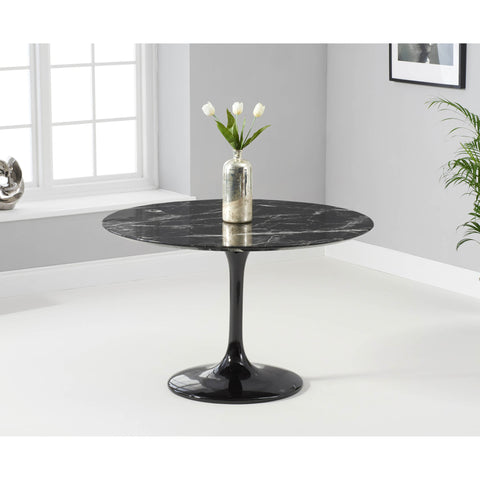 Mark Harris Brittney 120CM Round Dining Table