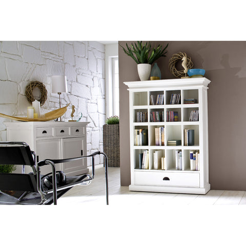 Novasolo Halifax Medium Entertainment Storage Unit