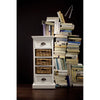 Novasolo Halifax Storage Unit with baskets