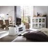 Novasolo Halifax Large Entertainment Unit with 4 drawers