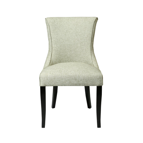Carlton Accent Natural Chair (Pair)
