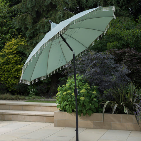 Norfolk Leisure Carrousel 2.7m Parasol