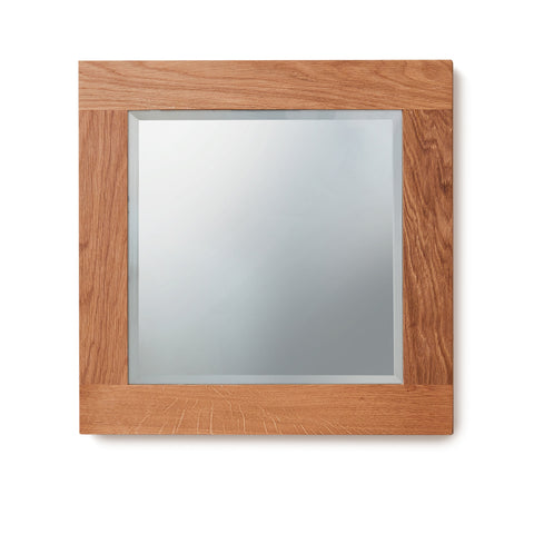Baumhaus Mobel Solid Oak Mirror (Small)