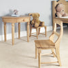 Amelie Oak Children's Play Chair - - Kids Rooms by Baumhaus available from Harley & Lola - 2