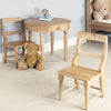 Amelie Oak Children's Play Chair - - Kids Rooms by Baumhaus available from Harley & Lola - 1