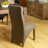 Mayan Full Back Upholstered Dining Chair - - Living Room by Baumhaus available from Harley & Lola - 6