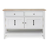 Baumhaus Signature Small Sideboard / Hall Console Shoe Storage Table