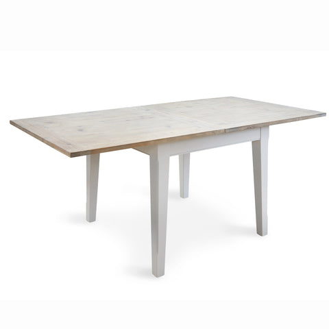 Baumhaus Signature Square Extending Dining Table