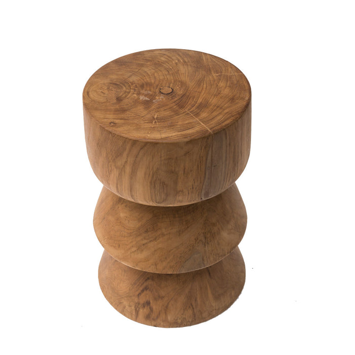 ManTeak Follon Bishop Stool
