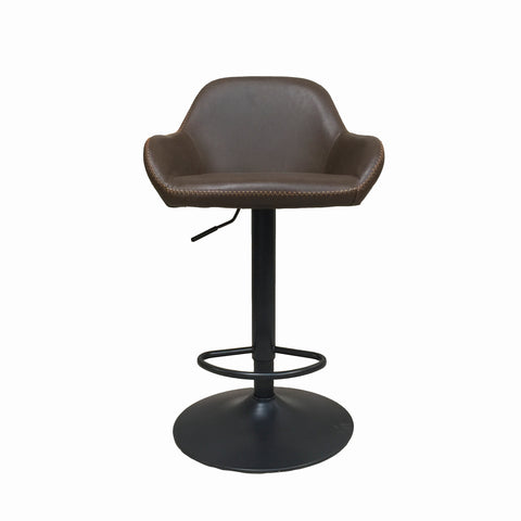 Hoxton Gas Lift Barstool (pack of two)