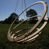 Tri-Pod Circa Hanging Chair - - Garden & Conservatory by Bambrella available from Harley & Lola - 9