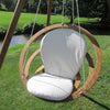 Tri-Pod Circa Hanging Chair - - Garden & Conservatory by Bambrella available from Harley & Lola - 2