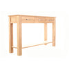 Mobel Oak Console Table - - Living Room by Baumhaus available from Harley & Lola - 5