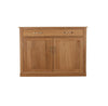 Mobel Oak Hidden Home Office - - Living Room by Baumhaus available from Harley & Lola - 5
