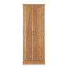 Mobel Oak DVD Storage Cupboard - - Living Room by Baumhaus available from Harley & Lola - 3