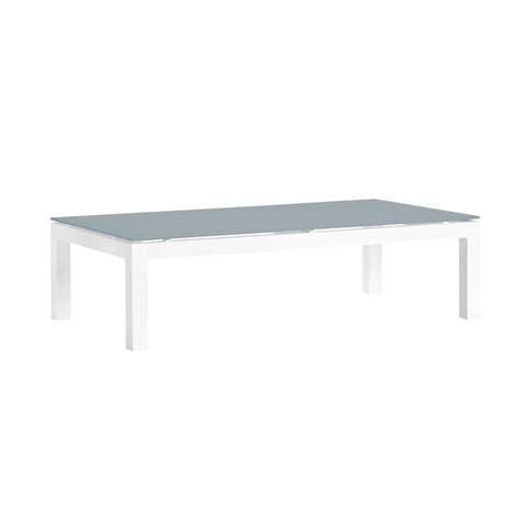 Cozy Bay Verona Aluminium Coffee Table