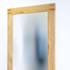 Aston Oak Wall Mirror - - Home Ware by Baumhaus available from Harley & Lola - 5