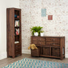 Mayan Walnut Console Table - - Living Room by Baumhaus available from Harley & Lola - 5