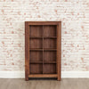 Baumhaus Mayan Open DVD / CD Storage Cabinet