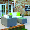 Cuba Armchair - - Garden & Conservatory by Westminster available from Harley & Lola - 1