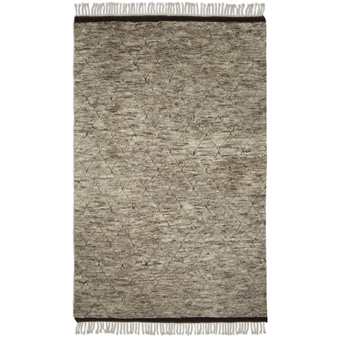 Plantation Rug Co. Echo Brown