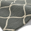 Elements Blue - - Rugs by Think Rugs available from Harley & Lola - 3
