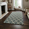 Elements Blue - - Rugs by Think Rugs available from Harley & Lola - 2
