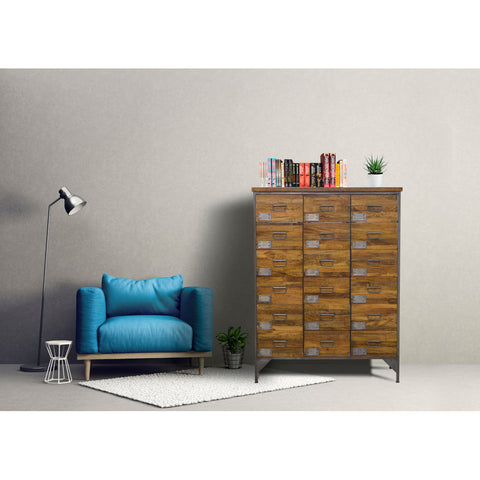Hoxton Large Chest of Drawers