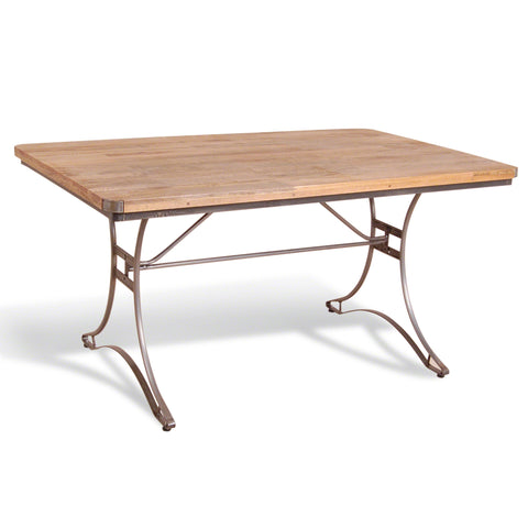 Hoxton Rectangular Dining Table