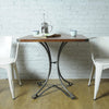 Hoxton Square Cafe Table - - Living Room by Bluebone available from Harley & Lola - 1