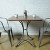 Hoxton Square Cafe Table