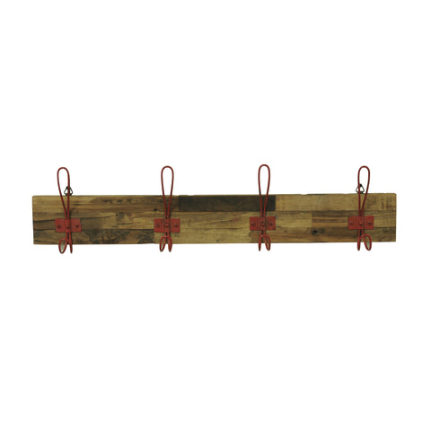 Hoxton Small Coat Hook - - Living Room by Bluebone available from Harley & Lola - 1