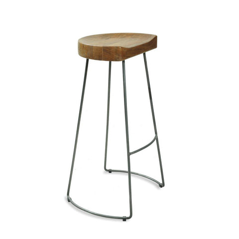Hoxton Tractor Seat Bar Stool