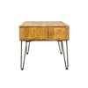 Hoxton Retro Hairpin Coffee Table