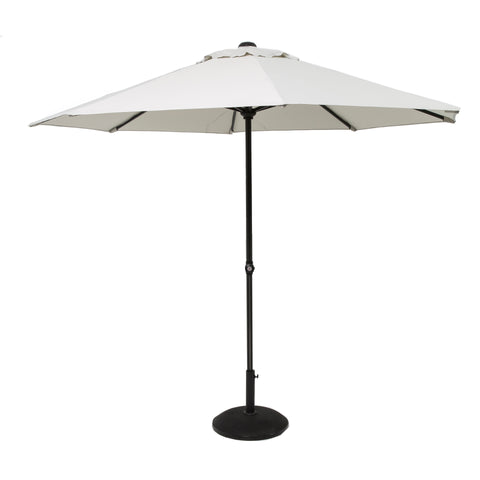Norfolk Leisure Easy Up Parasol 3.3m