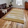 Think Rugs Elements Yellow