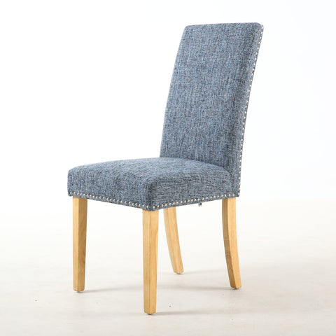 Espresso Dining Chair (Pair)