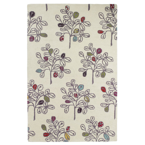 Fiona Howard Money Tree Rug