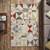 Fiona Howard Harlequin Rug - - Rugs by Think Rugs available from Harley & Lola - 3