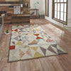 Fiona Howard Harlequin Rug - - Rugs by Think Rugs available from Harley & Lola - 2