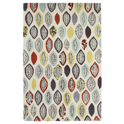Fiona Howard Windfall Rug - - Rugs by Think Rugs available from Harley & Lola - 1