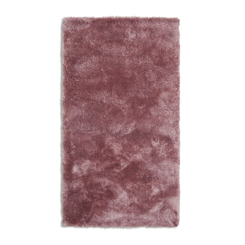 Plantation Rug Co. Footsie Pink