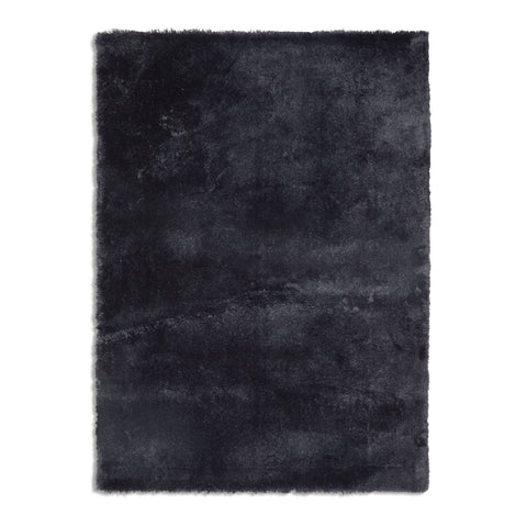 Plantation Rug Co. Footsie Charcoal
